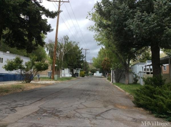 Photo of Frontier Mobile Village, Carson City, NV