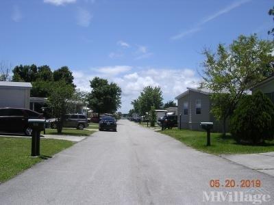 Pine Lake Mobile Home Estates