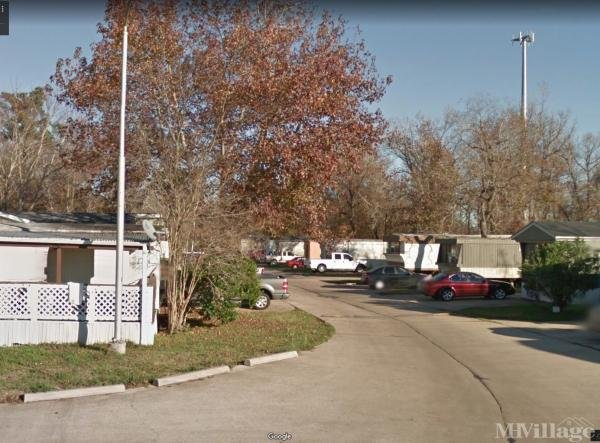 Photo of Oak Forest Mobile Home Park, Beaumont, TX