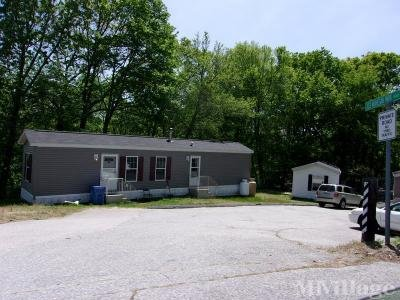 Mobile Home Park in Norwich CT