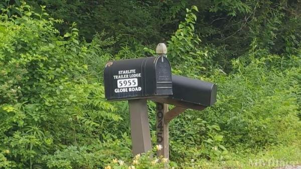 Photo of Starlite Trailer Lodge, Lenoir, NC