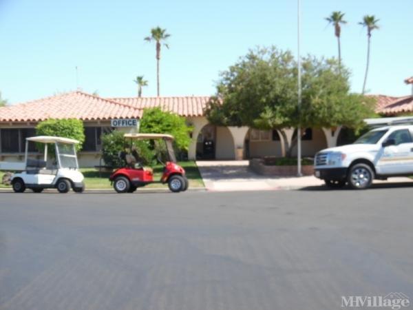Photo of Gio's Mobile Homes Estates, El Centro, CA