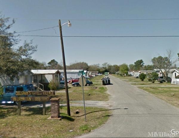 Photo of Gresham Mobile Home Park, Orange, TX