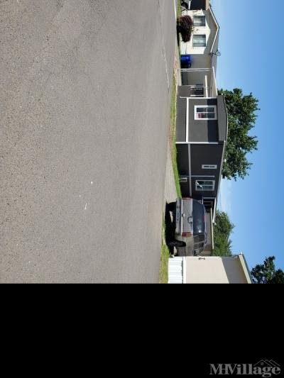 Mobile Home Park in Damascus OR