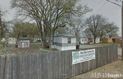 Mobile Home Park in Topeka KS