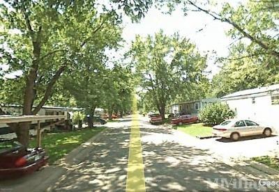 Mobile Home Park in Topeka KS
