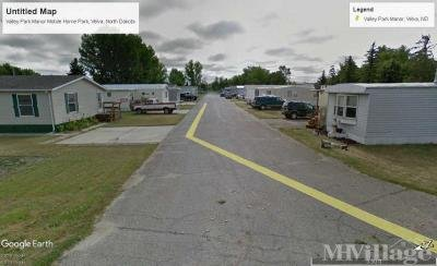 Mobile Home Park in Velva ND