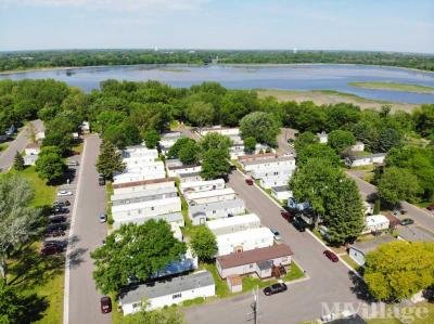 Mobile Home Park in Lino Lakes MN