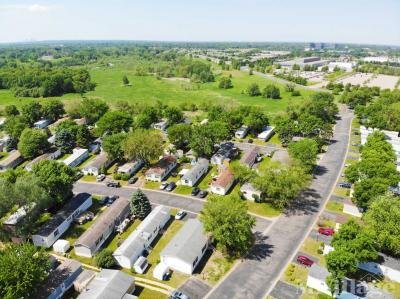 Mobile Home Park in Shoreview MN