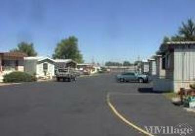 Mobile Home Park in Aurora CO