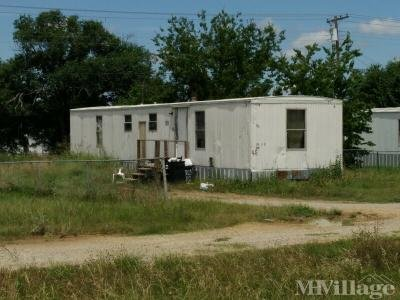 Mobile Home Park in Mineral Wells TX