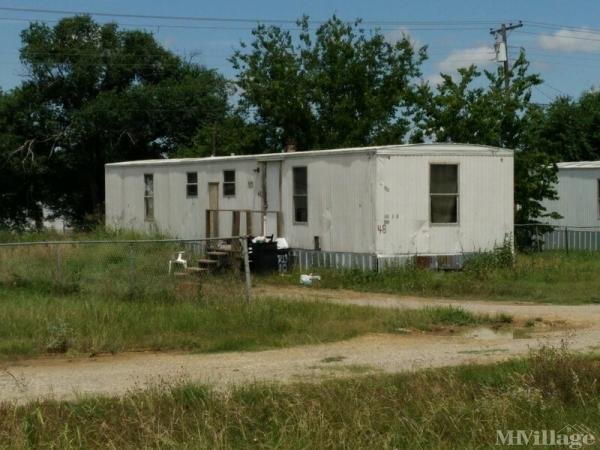 Photo of Trailwinds Mobile Home Park, Mineral Wells, TX