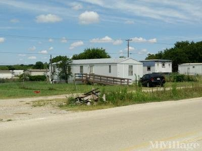 Trailwinds Mobile Home Park