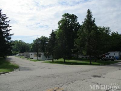 Mobile Home Park in Slinger WI