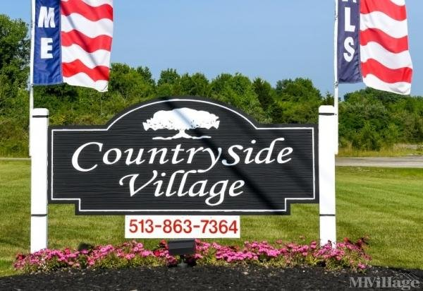 Countryside Village Mobile Home Park in Hamilton, OH