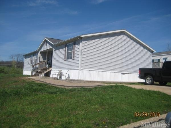 Mason Woods Estates Mobile Home Park in Pevely, MO