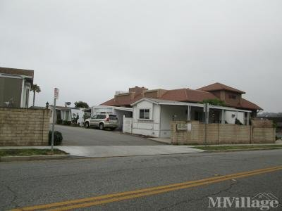 Mobile Home Park in Thousand Oaks CA