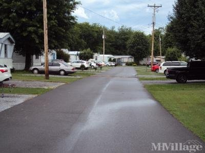 Mobile Home Park in Sevierville TN