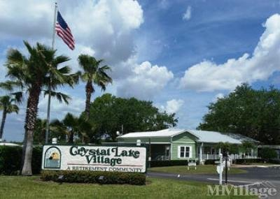 Mobile Home Park in Wauchula FL