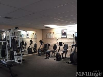 Excercise Room