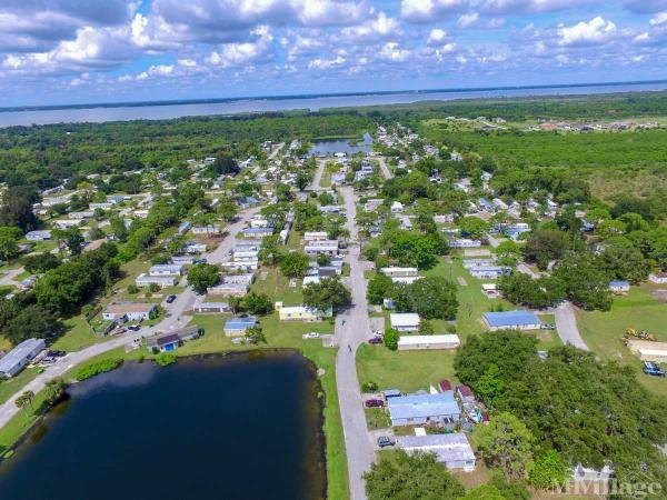 Photo of Colony Park Mobile Home Village, Merritt Island, FL