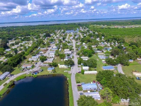 Photo 1 of 2 of park located at 6786 Mangrove Drive Merritt Island, FL 32953