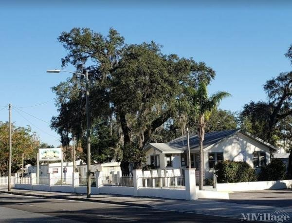 Photo of Highland Oaks, Tampa, FL