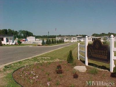 Mobile Home Park in Marion IN