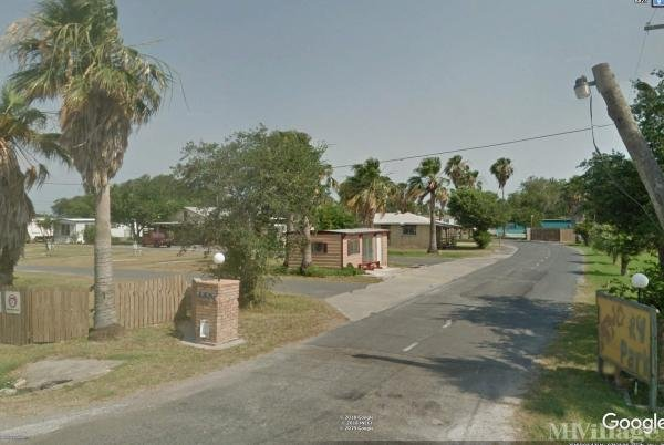 Rio Mobile Home & RV Park Mobile Home Park in Brownsville, TX