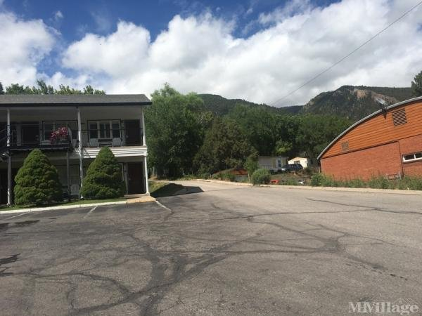 Photo of Glenwood Heights Mobile Home Park, Glenwood Springs, CO