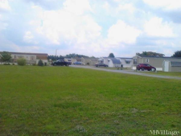 Photo of Country Living Mobile Home Park, Millsboro DE