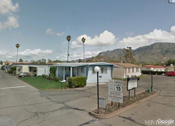 Photo of Four Hundred Mobile Estates, Santa Paula, CA
