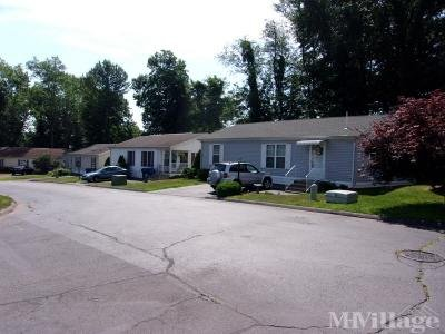 Mobile Home Park in East Windsor CT