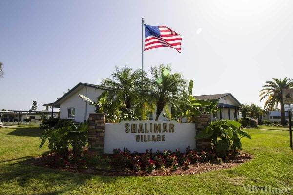 Photo of Shalimar Mobile Home Village, Port Richey, FL