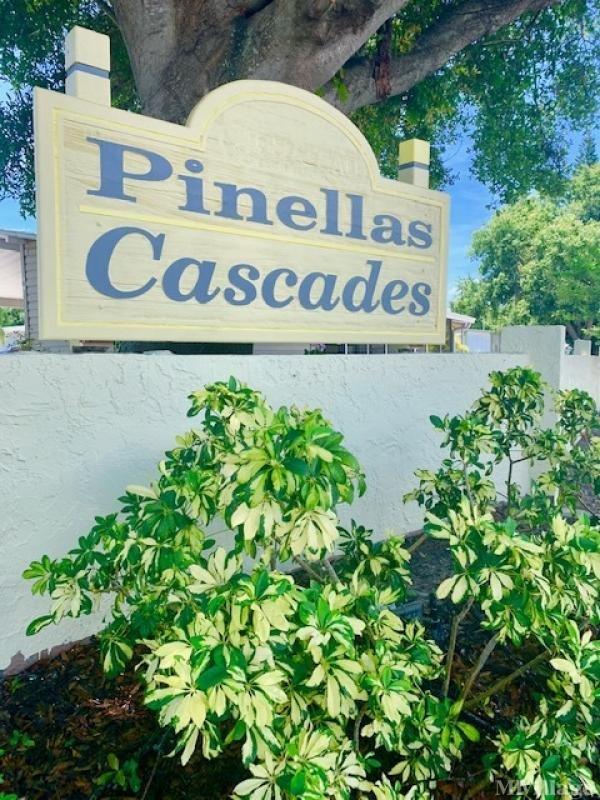 Photo of Pinellas Cascade Mobile Home Park, Pinellas Park, FL