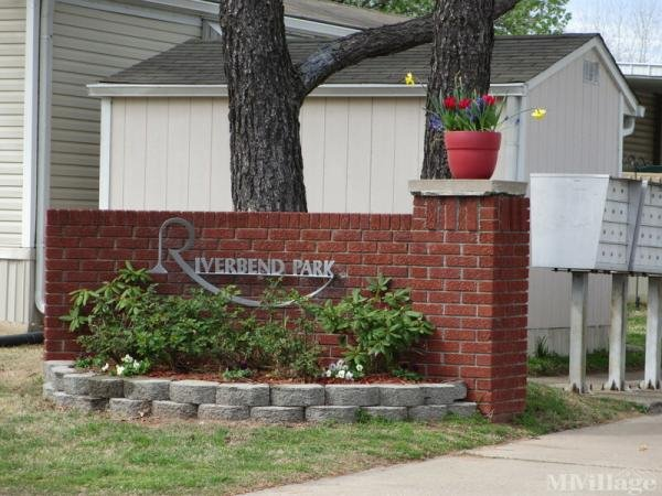 Photo of Riverbend Manufactured Home Community, Bixby, OK