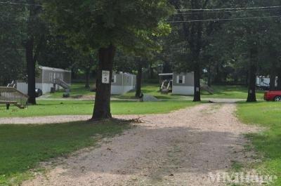 Mobile Home Park in Grove OK
