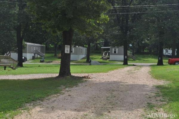 Photo of North Grand Manufactured Home and RV Park LLC, Grove, OK
