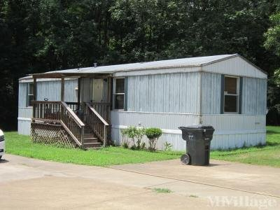 Mobile Home Park in Hot Springs AR