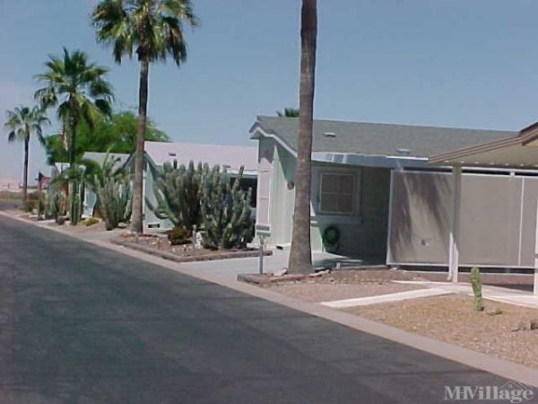 Photo of Fairways, Casa Grande, AZ