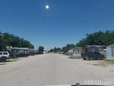 Mobile Home Park in Carlsbad NM