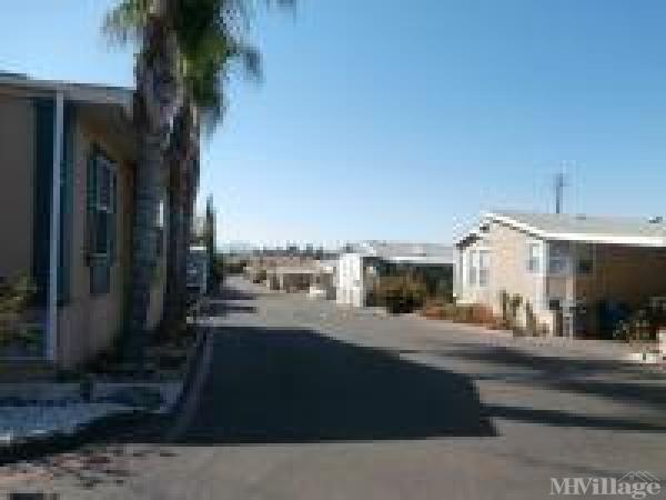 Photo of Westward Ho Manor, El Cajon, CA