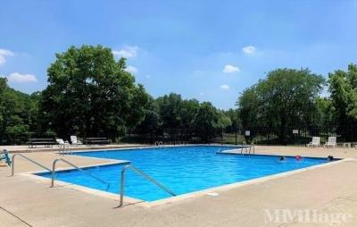 Avon Lakes Estates
