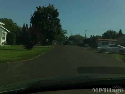 Mobile Home Park in Yakima WA