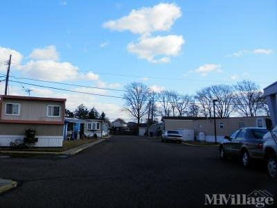 Mobile Home Park in Carteret NJ