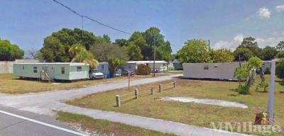 Mobile Home Park in Cocoa FL