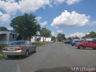 Mobile Home Park in Essex MD