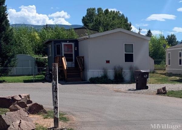 Photo of Robidoux Mobile Home Park, Gypsum, CO