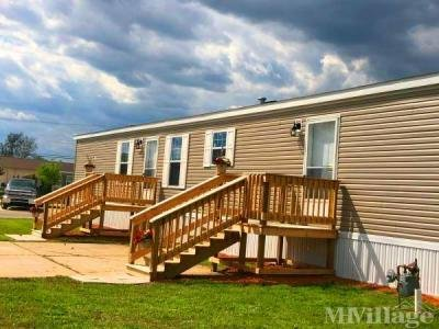 Mobile Home Park in Carleton MI