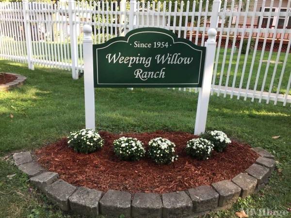 Photo 1 of 2 of park located at 6801 S. La Grange Rd. Hodgkins, IL 60525